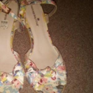 Shoes - Size 13 women high heel shoes